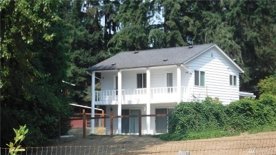 Puyallup Rental For Rent: 11221 164th St E