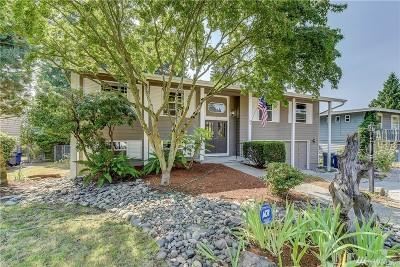 Kirkland Single Family Home For Sale: 13615 116th Avenue NE
