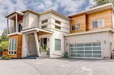 Bellevue Single Family Home For Sale: 14583 SE Eastgate Dr