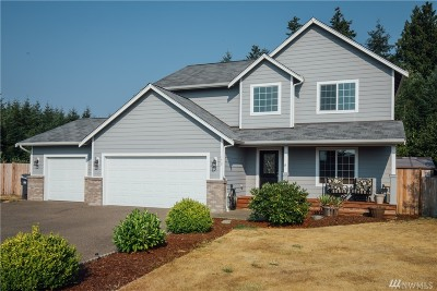 Single Family Home For Sale: 179 Summit Place Dr