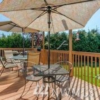 Blaine Single Family Home For Sale: 5858 Salish Rd
