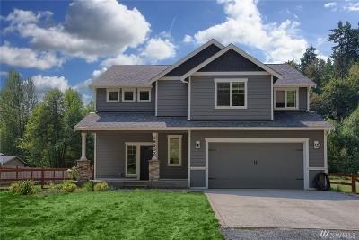 Orting Single Family Home For Sale: 16902 Albert Bell Rd E