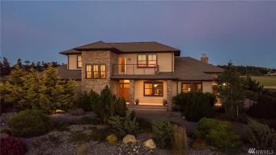 Coupeville Single Family Home Sold: 920 Ocean Bluff Lane
