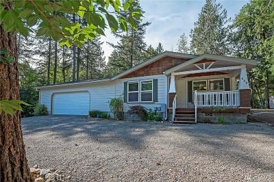 Mobile Home For Sale: 460 N Duckabush Dr E