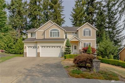Puyallup Single Family Home For Sale: 2909 21 Av Ct SE