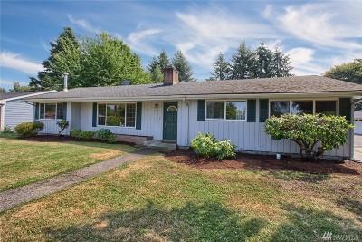 Auburn Single Family Home For Sale: 1304 10th St NE