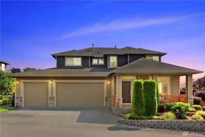 Renton Single Family Home For Sale: 306 Pasco Dr NE