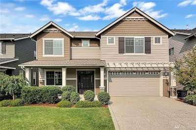 Lake Stevens Single Family Home For Sale: 806 77th Dr SE