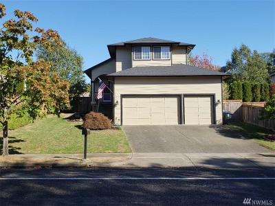 Single Family Home For Sale: 4311 45th Ave NE