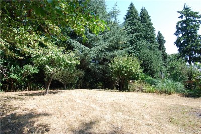 Seattle Residential Lots & Land For Sale: 78 S 134th St