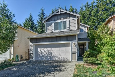 Bothell Single Family Home For Sale: 31 193rd Place SW