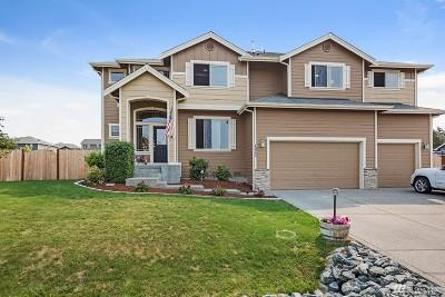 Oak Harbor Single Family Home Pending Inspection: 1033 Lyle Ridge Cir