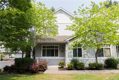 Sammamish Condo/Townhouse For Sale: 939 232nd Lane NE