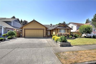 Lacey Single Family Home For Sale: 5404 Park Place Lp SE