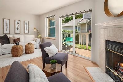 Kenmore Single Family Home For Sale: 7130 NE 171st Lane