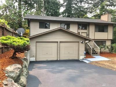 Auburn WA Single Family Home For Sale: $374,950