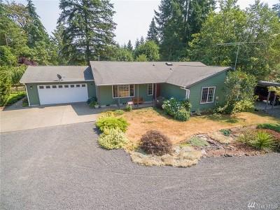 Winlock Single Family Home For Sale: 134 Amber Lane
