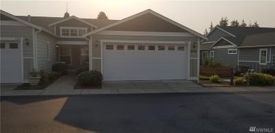 Whatcom County Condo/Townhouse Pending Inspection: 5686 Correll Dr #104