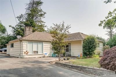 Shoreline Single Family Home For Sale: 328 NE 185th St