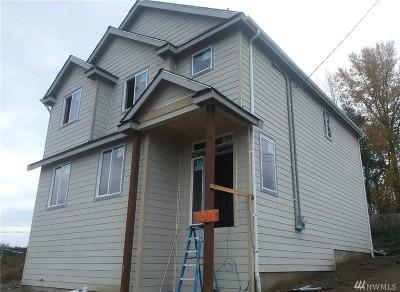 Tacoma Single Family Home For Sale: 1016 E 40th St