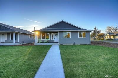Single Family Home For Sale: 5308 S Prospect St