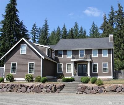 Carnation Single Family Home For Sale: 34824 NE Lake Joy Rd