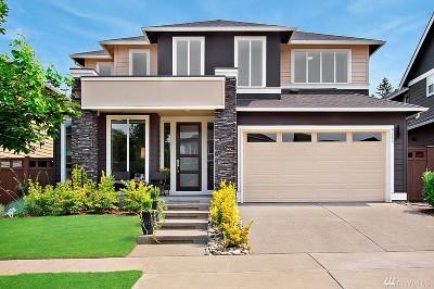 Auburn Single Family Home For Sale: 5618 Elaine Ave SE