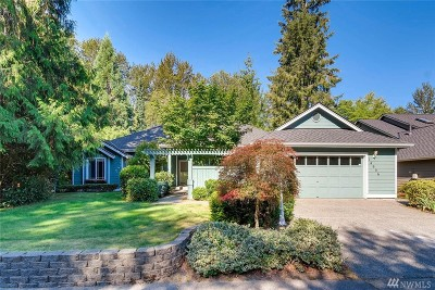 Snohomish Single Family Home For Sale: 14906 67th Ave SE