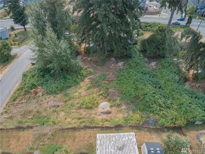 Puyallup Residential Lots & Land For Sale: 15914 80th Ave E