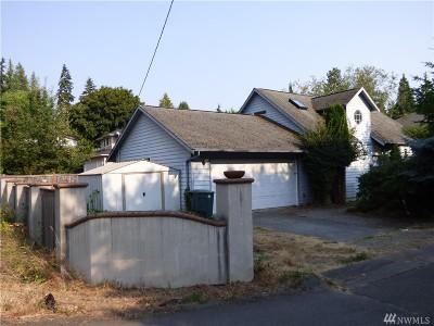 Edmonds Single Family Home For Sale: 9320 220th St SW
