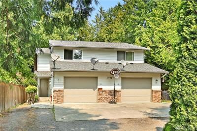 Lake Stevens Multi Family Home For Sale: 9503 15th St SE