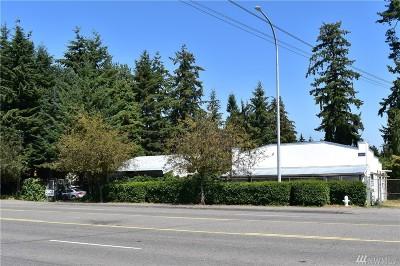 Kirkland Multi Family Home For Sale: 13604 100th Ave NE #A & B