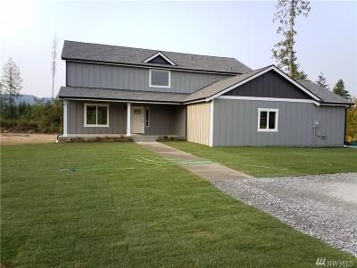 Eatonville Single Family Home For Sale: 12508 414th St E