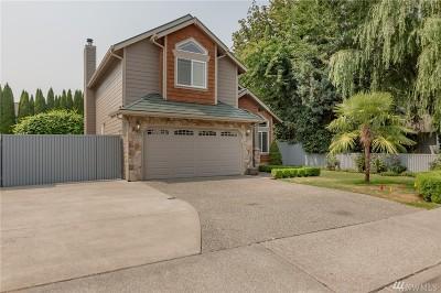 Auburn WA Single Family Home For Sale: $399,777