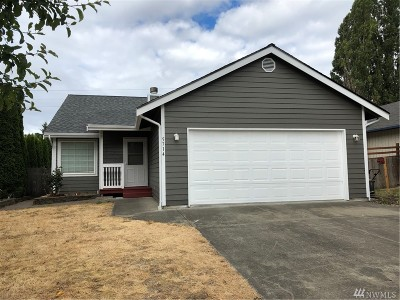 Tacoma Single Family Home For Sale: 5714 S Gove St
