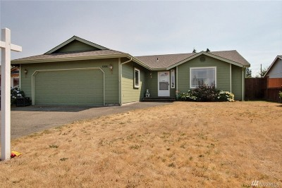 Auburn Single Family Home For Sale: 1302 20th Ct SE