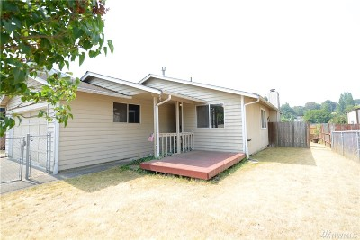 Single Family Home For Sale: 2970 39th Ave NE