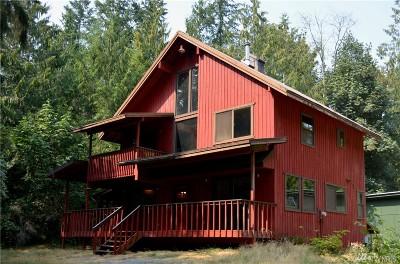 Carnation Single Family Home For Sale: 2717 291st Ave NE