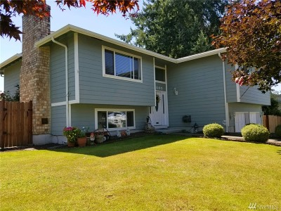 Tacoma Single Family Home For Sale: 10802 98th St SW