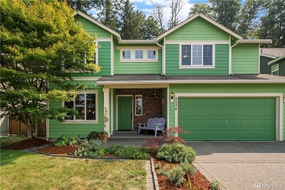 Olympia Single Family Home For Sale: 3340 Lady Fern Lp NW