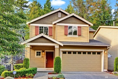 Renton Single Family Home For Sale: 15926 SE 164th Place