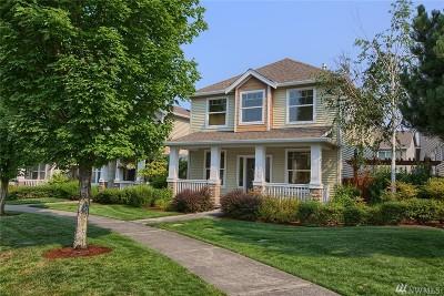 Auburn Condo/Townhouse For Sale: 812 62nd St SE