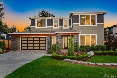 Kirkland Single Family Home For Sale: 647 11th Ave