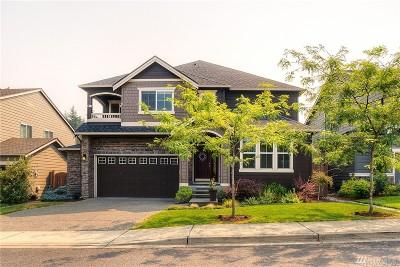 Bonney Lake WA Single Family Home For Sale: $484,950