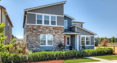 Black Diamond Single Family Home For Sale: 32822 Glacier Basin Lane #24