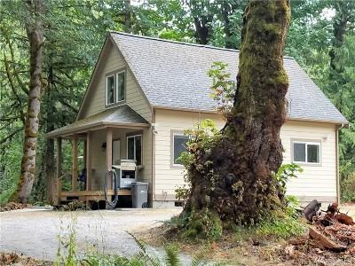 Skagit County Single Family Home For Sale: 9135 E Pressentin Dr