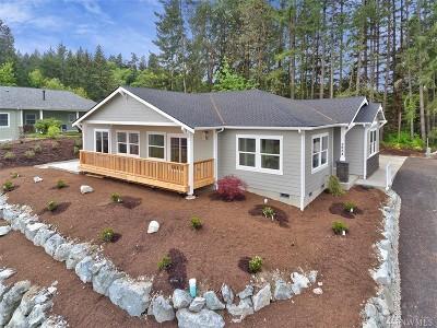 Gig Harbor Single Family Home For Sale: 3954 Scott Lane