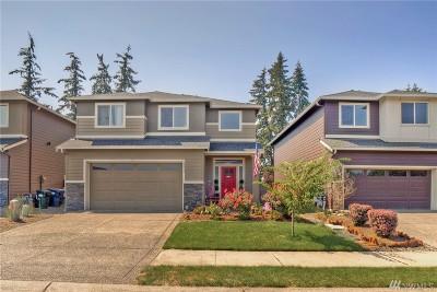 Tacoma Single Family Home For Sale: 16610 22nd Av Ct E