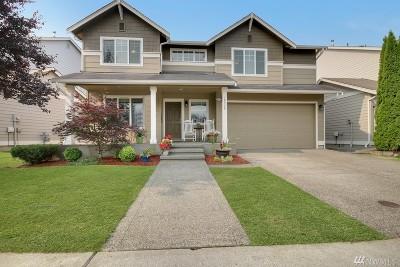 Bonney Lake Single Family Home For Sale: 18028 122 St Ct E