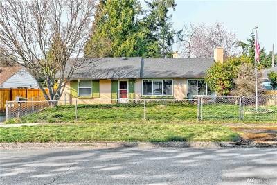 Shoreline Single Family Home For Sale: 816 NE 189th St